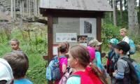 Výlet na Čertovy kameny
