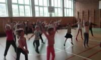 Veselé tančení ŠD