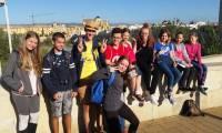 KA2 Erasmus...podruhé...Španělsko