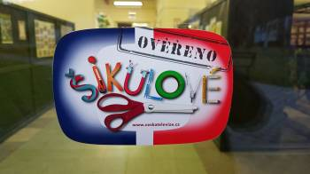TV pořad Šikulové na naší škole