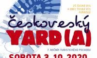 Českoveský Yard(a) 2020