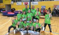 Sportovní hvězdy dětem Olomouckého kraje