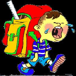 Pravidla pro pobyt žáků ve škole v období od 8. 6. do konce školního roku