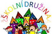 Oznámení pro rodiče žáků přihlášených do školní družiny, školního klubu