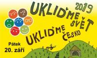 Uklid'me Česko, World cleanup day