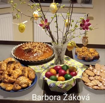 Výtvarná výzva - Jaro a Velikonoce