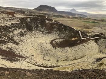 Island - den pátý