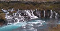 Island - den druhý