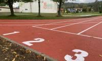 Zábavné dopoledne s atletikou a otevření atletického areálu po rekonstrukci