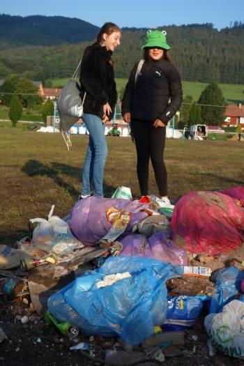 Den s odpady